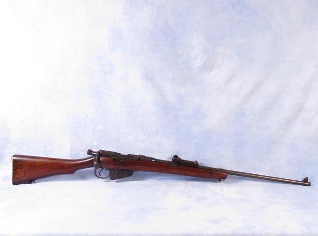 1916 SMLE III