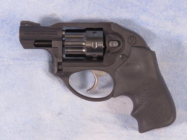 LCR 22