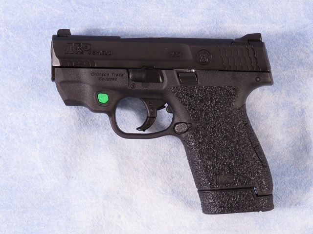 M&P SHIELD M2.0