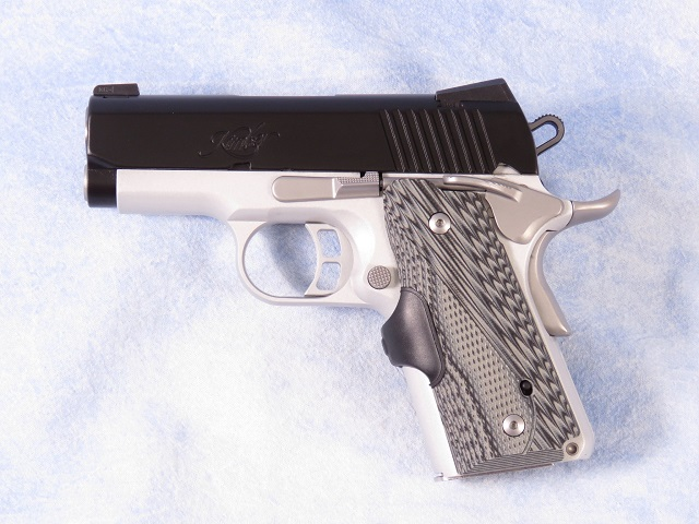 1911 MASTER CARRY II