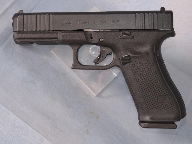 G17 GEN 5