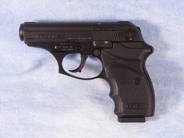 THUNDER 380 CC