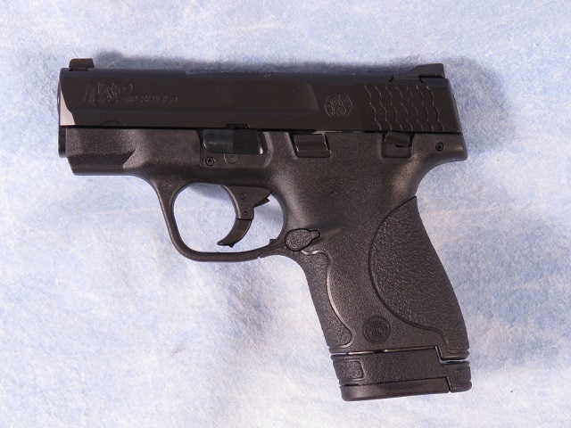 M&P SHIELD