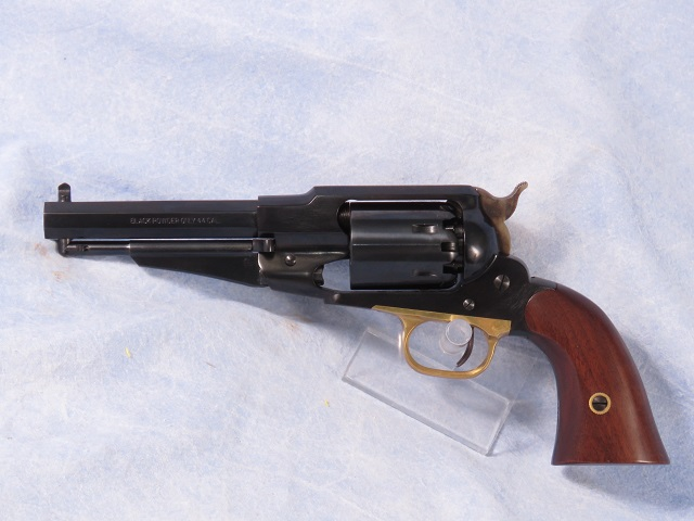 1858 ARMY SHERIFF
