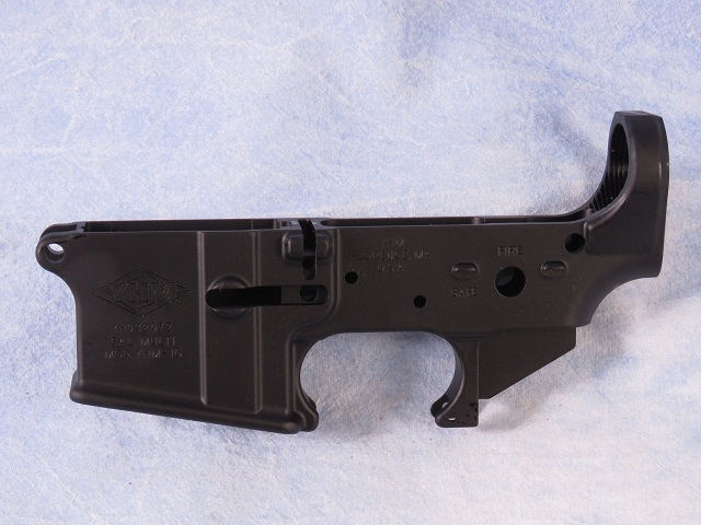 YHM-15